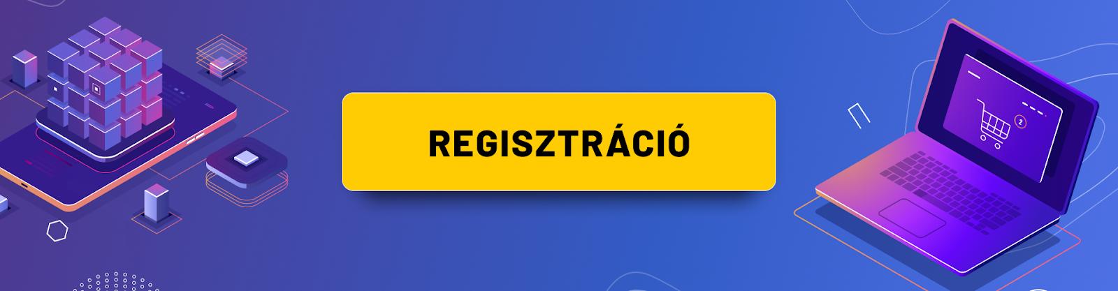 E-commerce webinár regisztráció: Valósítsd meg az IT-fejlesztéseidet kiszámíthatóan