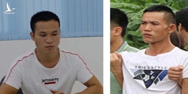 Danh tính các đối tượng liên quan đến vụ án gồm: Vi Trung Hiếu (SN 1987), Hoàng Thế Giang (SN 1988), Hoàng Nhật Thu (SN 1984) và Hoàng Sĩ Ba (SN 1983), đều ở tỉnh Quảng Tây, Trung Quốc.