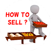 How to sell?