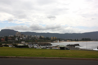 Photo: Year 2 Day 174 -  The Bay of Wollongong
