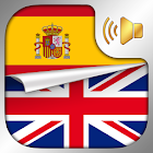 Aprender Inglés Audio Curso icon