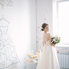 Wedding photographer Anastasiya Mamontova (smaddygood). Photo of 17.06.2016