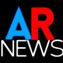 AR news icon