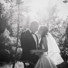 Wedding photographer Aleksandr Simonov (AlexSimonov). Photo of 18.02.2014