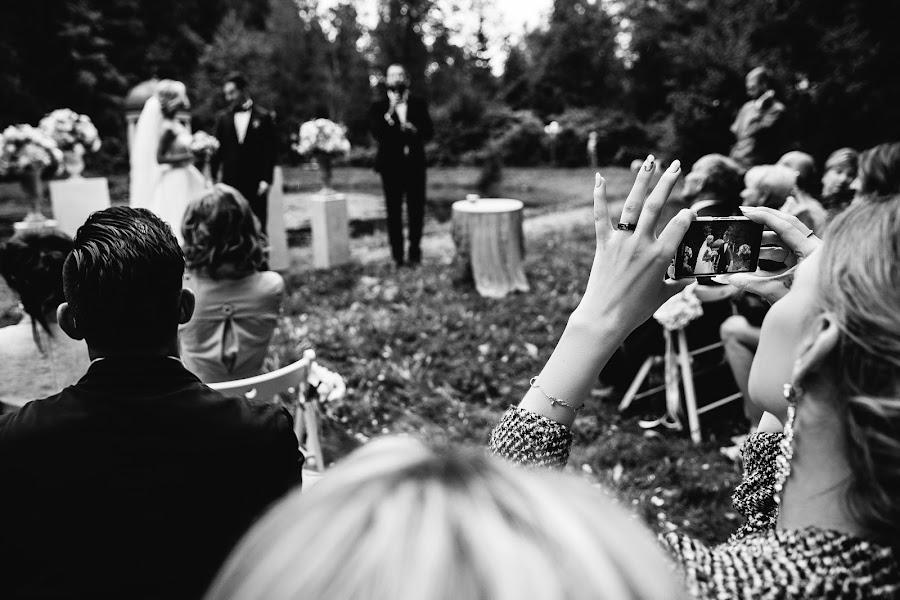 Wedding photographer Yuriy Gusev (yurigusev). Photo of 28.10.2016
