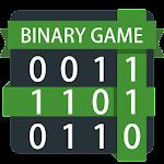 Binary Grid - Math game Icon