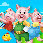 Three Little Pigs Fairy Tale v1.0.0