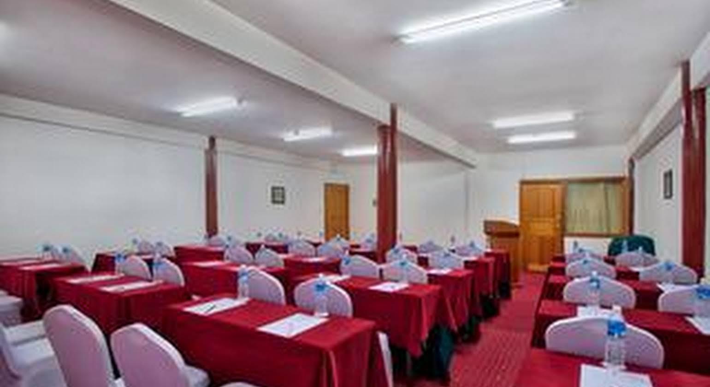 Lijiang Wangfu Hotel