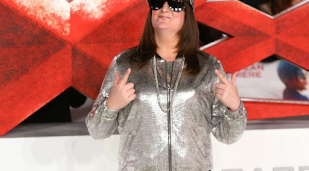 Honey G was scared of homophobic abuse