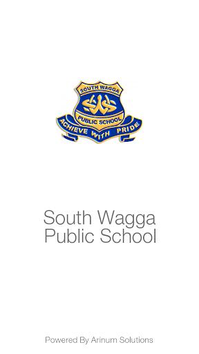 South Wagga Public School