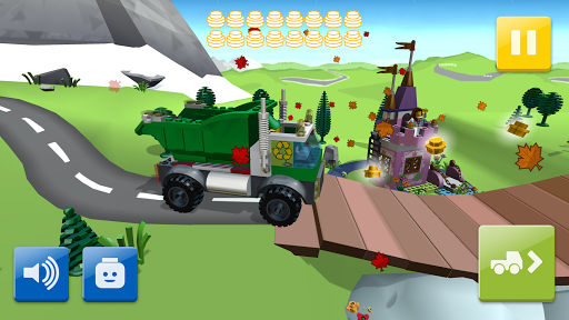 LEGO® Juniors Create & Cruise screenshot 6