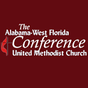 Alabama West Florida UMC icon