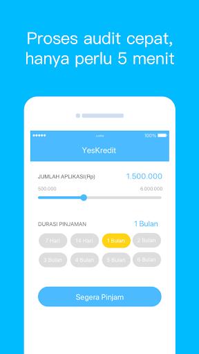 YesKredit  screenshots 3