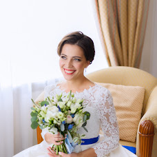 Wedding photographer Elena Glushkina (elenaglushkina). Photo of 19.03.2017