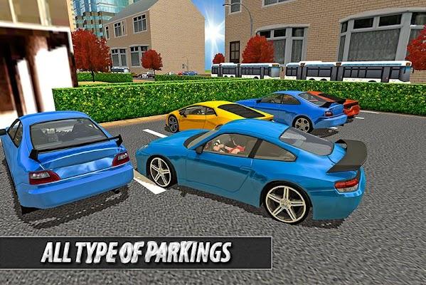 Ultimate Car Driving School - screenshot