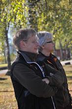 Photo: Torbjörn og Gunnel