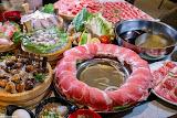 大鍋頭海鮮涮涮鍋 台南店