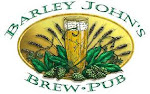 Logo of Barley John's Warrior's Passage 3.0