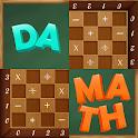 DaMath icon