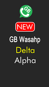 GBWhatsapp APK Download (Updated) Anti-Ban V9.1 | OFFICIAL 3