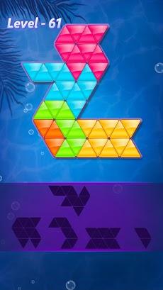 ブロック!三角形パズル:タングラムのおすすめ画像3