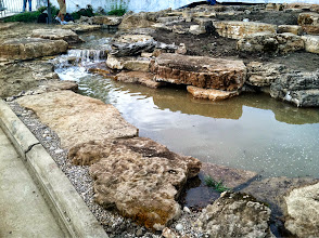 Photo: Acorn Ponds & Waterfalls, we install ponds, water features and low maintenance water gardens. #PondRenovation and maintenance are our specialties. Check out our website www.acornponds.com and give us a call 585.442.6373.  With the Ecosystem Water Garden #Pond complete, it will be a lot of fun to dress it up with plantings.  To learn more about Ecosystem Pond please click here: www.acornponds.com/ponds.html  For more info about this project, please click here: www.facebook.com/notes/acorn-landscaping-landscape-designlightingbackyard-water-gardens/certified-aquascape-contractor-rochester-nyshedd-aquarium-water-feature-pondacor/333157806721348  Click here for a free Magazine all about Ponds and Water Features: http://flip.it/gsrNN  To see more of our #pondinstallations on Facebook click here: www.facebook.com/media/set/?set=a.464911070212687.94604.103109283059536&type=3  Find us on Houzz here: www.houzz.com/pro/acornlandscapedesign/acorn-landscaping-and-ponds-llc  Contact Acorn Ponds & Waterfalls, Certified Aquascape Contractor since 2004 now! 585.442.6373 or please click here: www.acornponds.com/contact-us.html