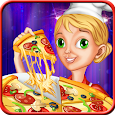 Pizza Shop- Fast Food Kitchen