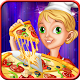 Pizza Shop- Fast Food Kitchen
