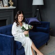 Wedding photographer Anton Korovin (AntonK). Photo of 15.11.2018