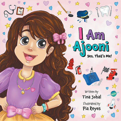 I Am Ajooni cover