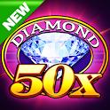 Classic Slots-Free Casino Games & Slot Machines icon