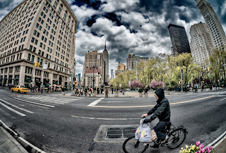 Photo: Madison Square Park - New York City