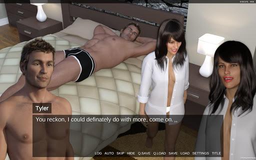 Love Lust Hate Anger Interactive Story (FREE DEMO) 0.7 com.cwgamesstudio.llhafree apkmod.id 4