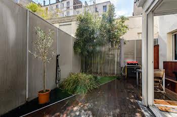 Appartement 4 pièces 127,87 m2