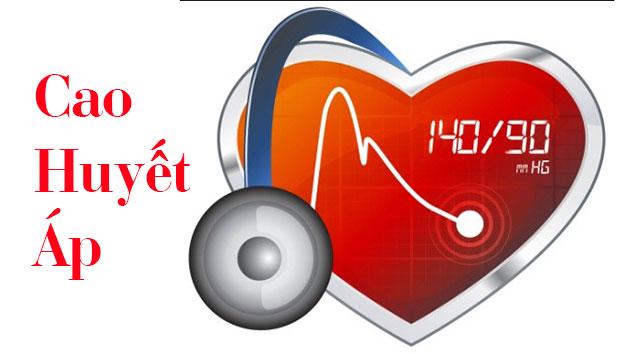 Nhận biết triệu chứng bệnh cao huyết áp, cách phòng tránh hiệu quả