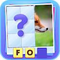 PicTrivia : Find Word : Hidden Picture Quiz icon