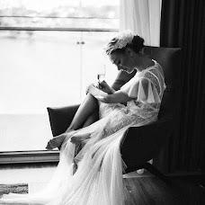 Wedding photographer Olya Kobruseva (LeelooTheFirst). Photo of 21.02.2018