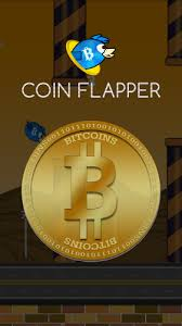 Coin flapper android game