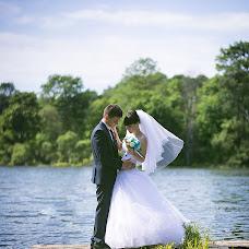 Wedding photographer Andrey Olkhovik (GLEBrus2). Photo of 26.07.2016