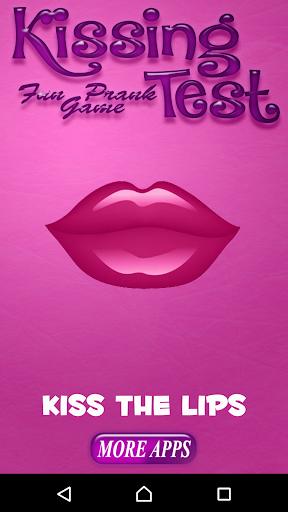 接吻遊戲的女孩