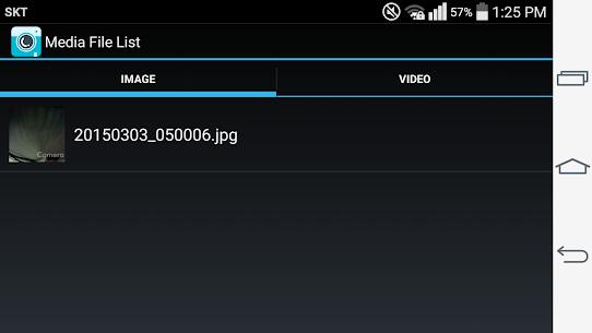 CameraFi – USB Camera / Webcam App Download For Android 7