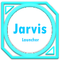 Jarvis Launcher and Theme icon