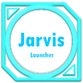 Jarvis Launcher and Theme