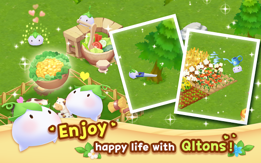 Happy Ranch [Mod] Apk - Chăm sóc nông trại vui vẻ