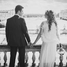Wedding photographer Denis Zaporozhcev (red-feniks). Photo of 03.10.2015