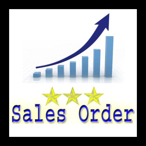 Sales Representative Order