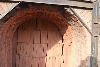 Photo: Antiguo sistema de horno