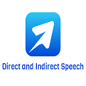 Direct and Indirect Speech icon