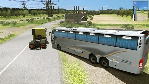 Bus Simulator Game Heavy Bus Driver Tourist 2020 1.2 de.gamequotes.net 2