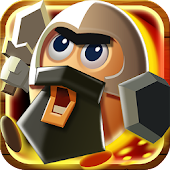 Cards Wars:Heroic Age HD